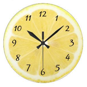 Kitchen Wall Clocks Zazzle