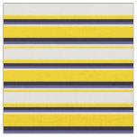 [ Thumbnail: Yellow, Light Cyan, Dark Slate Blue, and Black Fabric ]