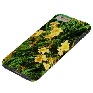 Yellow Lilies iPhone 6 Plus Tough case Tough iPhone 6 Plus Case