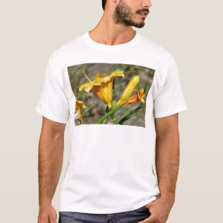 Yellow Lillies T-Shirt