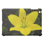 Yellow Lilly Speck Case iPad Mini Cases