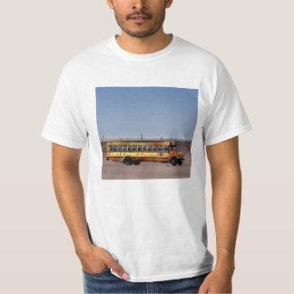 Yellow Limo Apparel T-Shirt