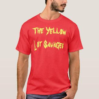Yellow Lot Saves - Sweet Caroline T-Shirt