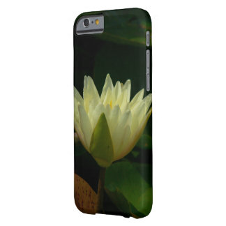 """""""YELLOW LOTUS BLOSSOM"""" BARELY THERE iPhone 6 CASE"""