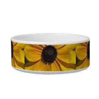 Yellow Macro Bowl