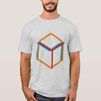 Yellow Magic Orchestra Hexagonal Logo Shirt