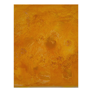 Yellow Marble collection Letterhead