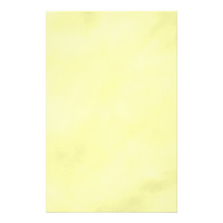 Yellow marbled stationery PAPERs