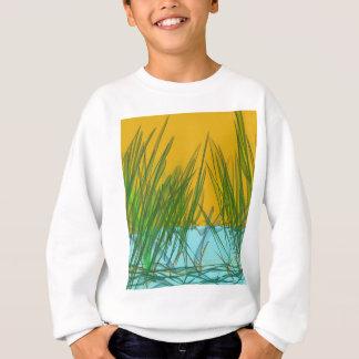 Yellow Marsh Sweatshirt