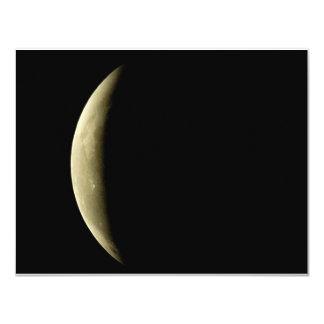 yellow-moon-eclipse invitations