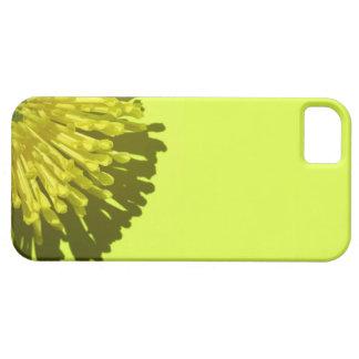 Yellow Mum iPhone 5s Case