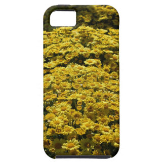 Yellow Mums iPhone SE/5/5s Case