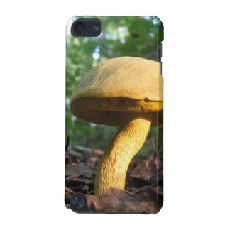 Yellow Mushroom iPod Touch (5th Generation) Cases