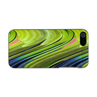 Yellow-Naped Amazon Parrot Feathers Incipio Feather® Shine iPhone 5 Case
