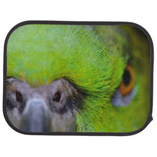 Yellow-Naped Amazon Parrot Floor Mat