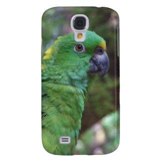 Yellow Naped Amazon Photography iPhone 3 Case