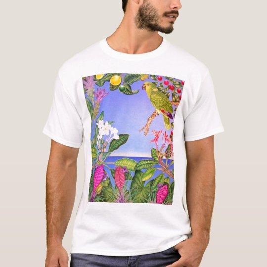 Yellow-napped Amazon T-Shirt