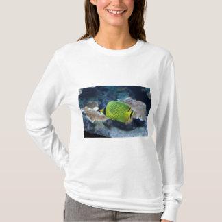 Yellow Neon Fish T-Shirt