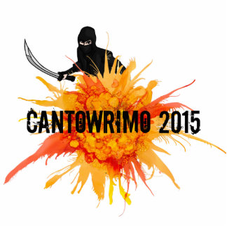 Yellow Ninja 2015 Keychain