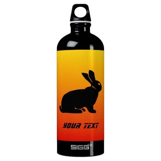 Yellow / Orange Bunny SIGG Traveler 1.0L Water Bottle