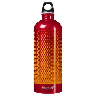 Yellow-Orange dots SIGG Traveler 1.0L Water Bottle