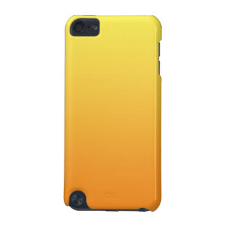 Yellow & Orange Ombre iPod Touch 5G Case