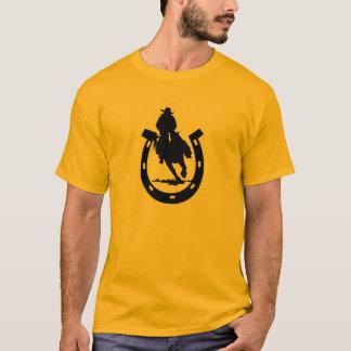 Yellow Orange Rodeo T-Shirt
