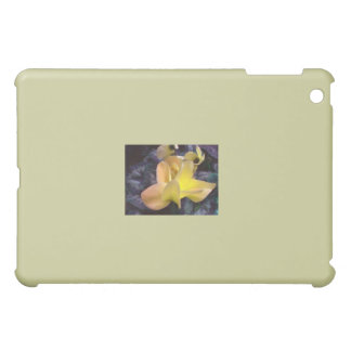 Yellow Orchids - Ipad Case