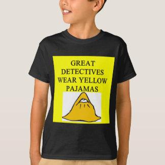 YELLOW pajamas T-Shirt