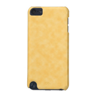 Yellow Patterned Background iPod Touch (5th Generation) Cover