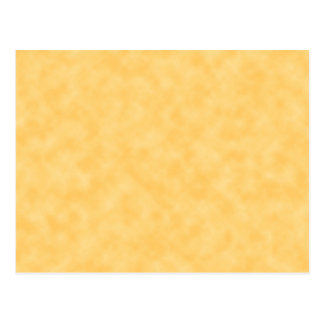 Yellow Patterned Background. Postcard