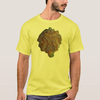 Yellow Pepper - wraps off T-Shirt