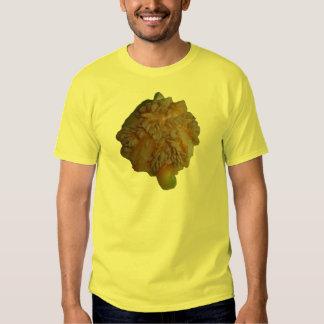 Yellow Pepper - wraps off Tshirt