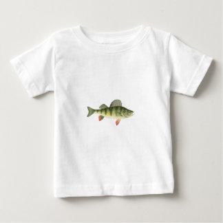 Yellow Perch Art T Shirt