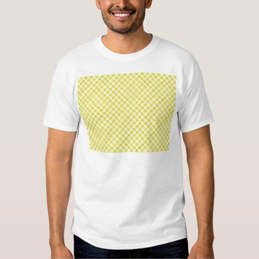 yellow picnic table cloth tshirts