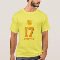 Yellow Pig T-Shirt