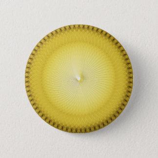 Yellow Plafond Button