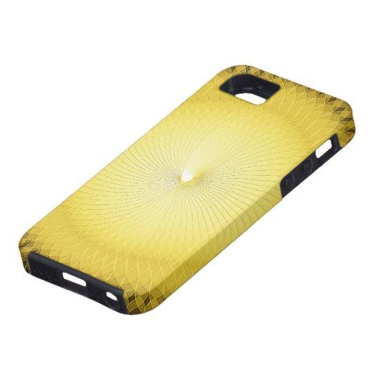 Yellow Plafond iPhone SE/5/5s Case