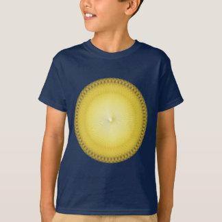 Yellow Plafond T-Shirt