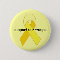yellow ribbon button
