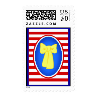 Yellow Ribbon Stamps