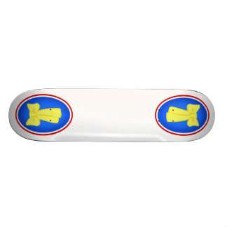 Yellow Ribbons Skateboard Decks