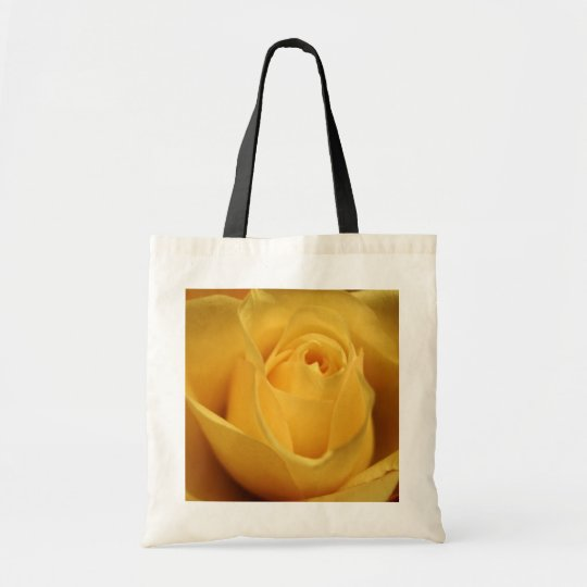 Yellow Rose Bag