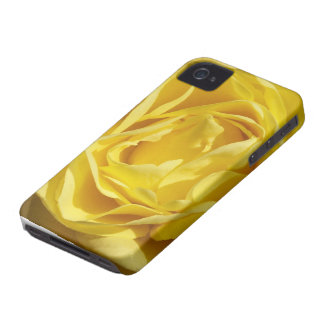 Yellow Rose Case-Mate ID Case iPhone 4