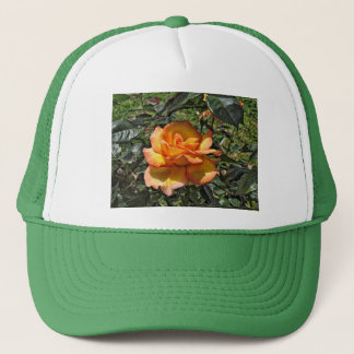 Yellow Rose Collection Trucker Hat