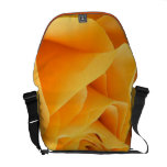 Yellow Rose Courier Bags