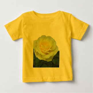 YELLOW ROSE, OF TEXAS? BABY T-Shirt