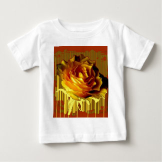 Yellow Rose of Texas by sharles Baby T-Shirt