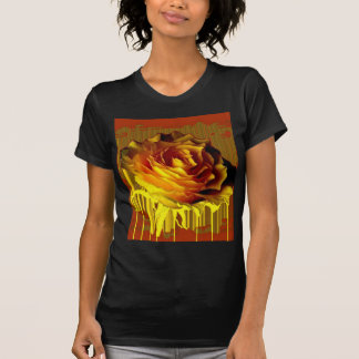 Yellow Rose of Texas by sharles T-Shirt