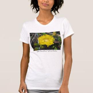 """Yellow Rose of Texas"" Ladies t-shirt"